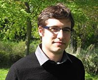 Pierre BESNARD - Directeur des aménagements Terravia