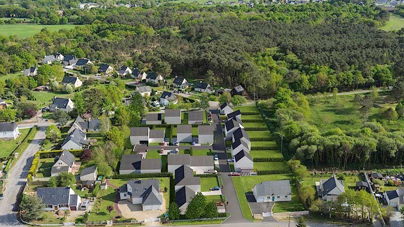 plan-lotissement-implantation-maisons